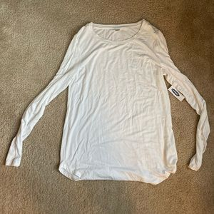 NWT old navy long sleeve